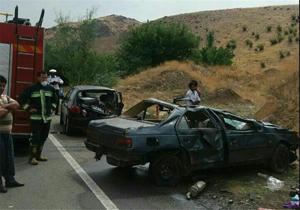کاهش 8 درصدی تلفات جادهای در لرستان