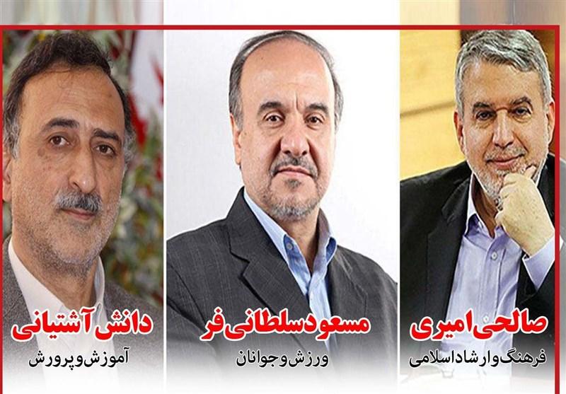 روز نفسگیر دولت در خانه ملت/