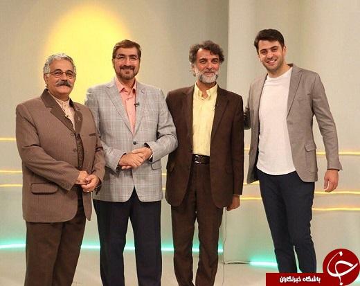 دانلود اهنگ صبح بخیر ایران شبکه یک