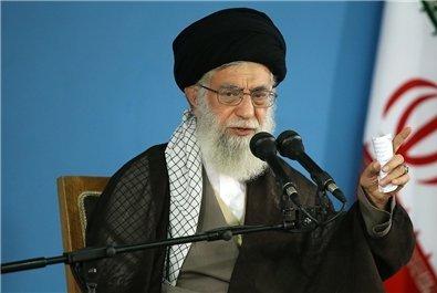 رهبر معظم انقلاب: ما اهل مذاکرهایم و با همه مذاکره میکنیم جز با آمریکا