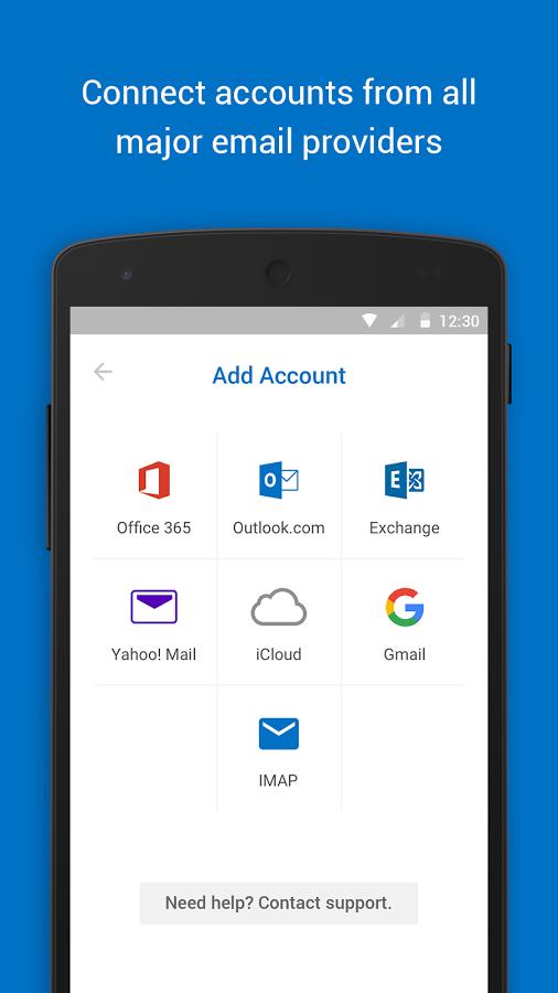 دانلود Microsoft Outlook