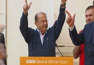 محور مقاومت پیروز عرصه سیاست در لبنان شد