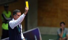 اسامی داوران و ناظران هفته چهارم لیگ برتر
