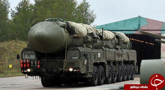 """برد موشک  """"آر اس- 26"""" ارتش روسیه چند کیلومتر است؟ + مشخصات و تصاویر"""