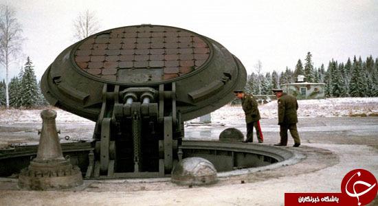 برد موشک
