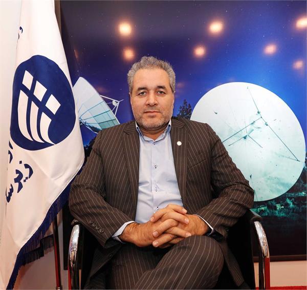 مهندس اسماعیل رادکانی به عنوان عضو هیات مدیره شرکت ارتباطات زیرساخت منصوب شد