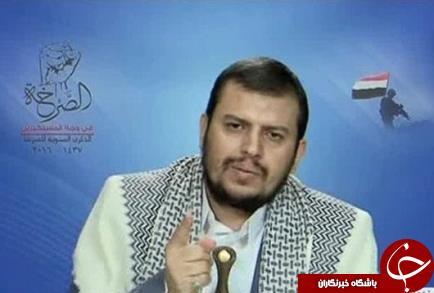 دبیر کل جنبش انصار الله کیست؟ + تصاویر