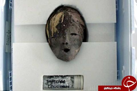 قدیمی ترین مومیایی جهان + تصاویر