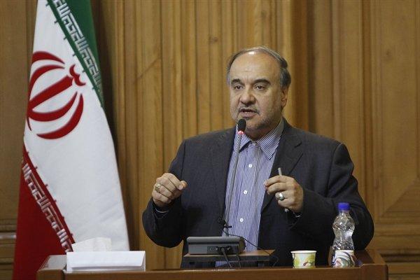 رئیس کمیته ملی المپیک انتخاب سلطانیفر بعنوان وزیر ورزش و جوانان را تبریک گفت