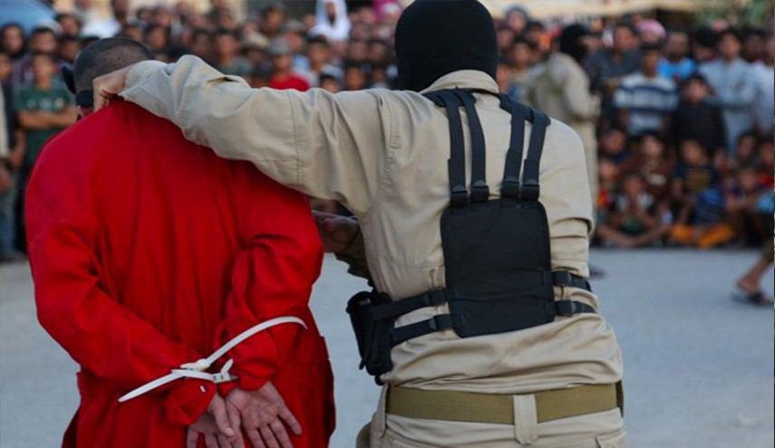 داعش، 50 فراری ازجنگ را گردن زد