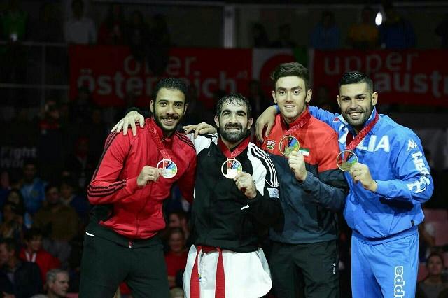 آسیابری : می دانستیم ایران از همه تیم ها سرتر است /دلم قرص بود و هیچ استرسی نداشتم