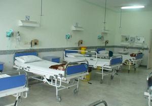 اختصاص 500  میلیون ریال برای تجهیز بیمارستان شهرستان تیران و کرون