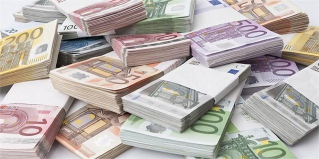 کشف مبالغ زیادی یوروی تقلبی در بلغارستان