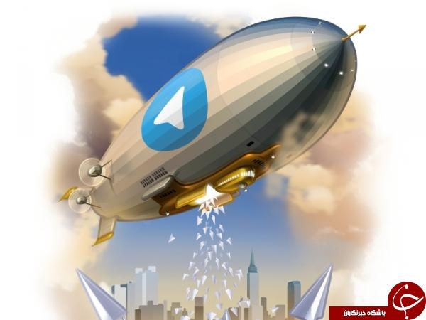 افزایش تظمینی اعضای کانال در تلگرام