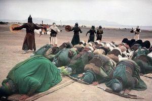 چند ایرانی جزو اصحاب امام حسین(ع) در کربلا بودند؟