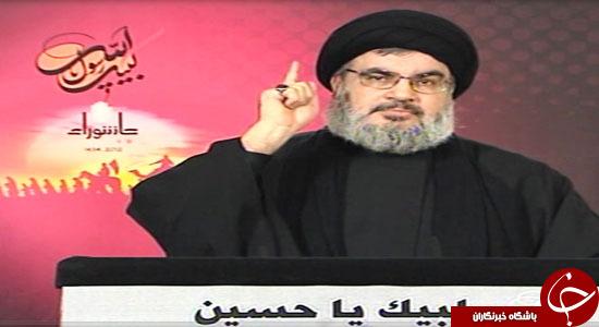 دبیرکل حزب الله لبنان کیست؟ + تصاویر