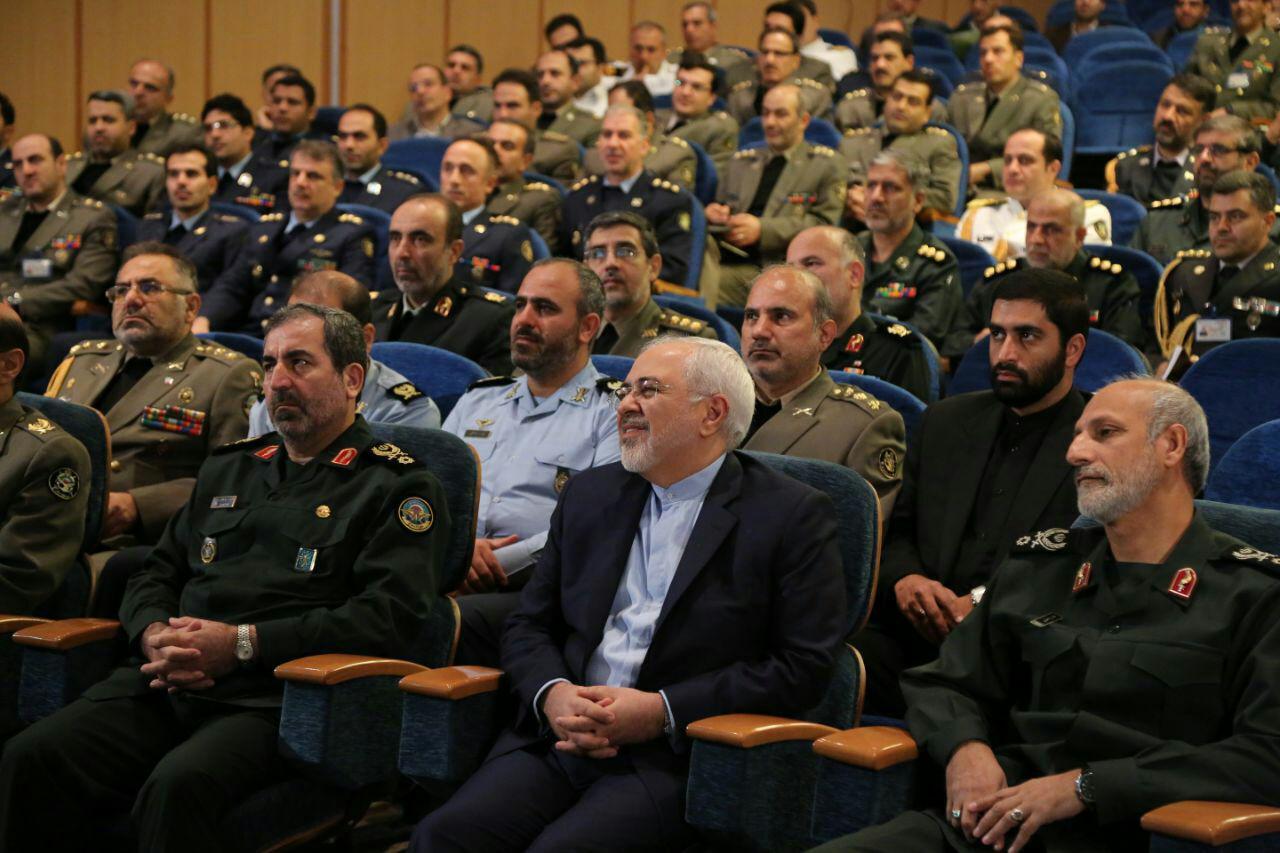 ایران یک موقعیت ممتاز بینالمللی دارد/ آمریکا دیگر قدر قدرت نیست