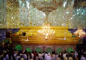 فضیلت زیارت سالار شهیدان(ع) به روایت معصومین