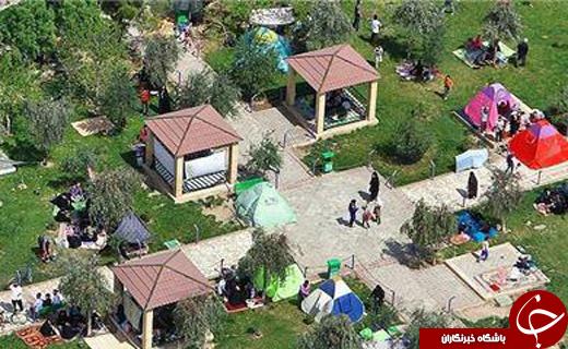 وجود پلی رویایی در شمال قزوین