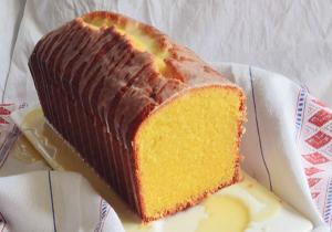 صادرات ژل کیک به افغانستان و تاجیکستان!