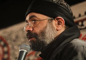 مداحی حاج محمود کریمی ویژه اربعین 95