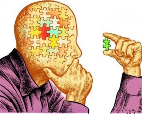 خودآگاهی تصویری کلی از واقعیت های زندگی است