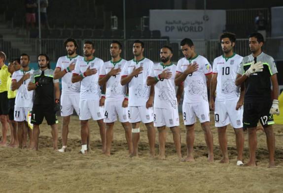 ایران با شکست تاهیتی فینالیست جام بین قاره ای شد/برزیل حریف سرسخت ایران در فینال