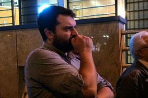 علی پورحیدری:بعد از جلسه مکان تشییع را مشخص می کنیم