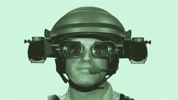 تکنولوژی هدایت پهپاد با حرکات سر در ارتش روسیه