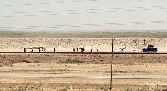 کپسولهای گاز جهنمی داعش در حلب و خوابی که تعبیر نشد + تصاویر