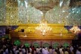 باشگاه خبرنگاران -آیا ترک غسل برای زیارت امام حسین(ع) جایز است؟