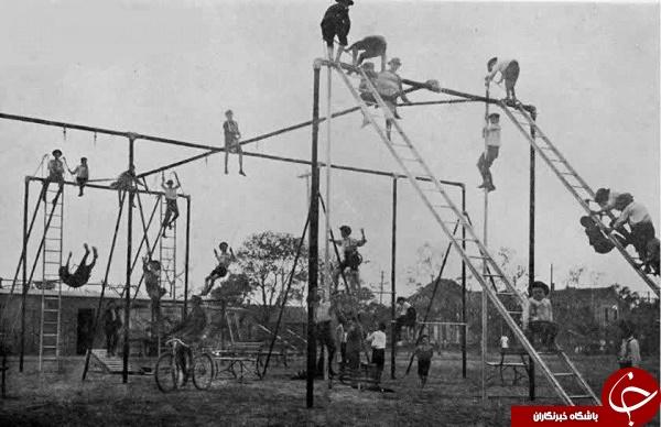تصاویر زیرخاکی و گمشده در تاریخ