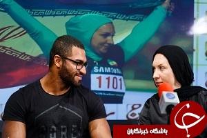 سوشا از دسته 2 نروژ به تیم ملی دعوت شد/ نایب قهرمانی سانداکاران ایرانی در جام جهانی