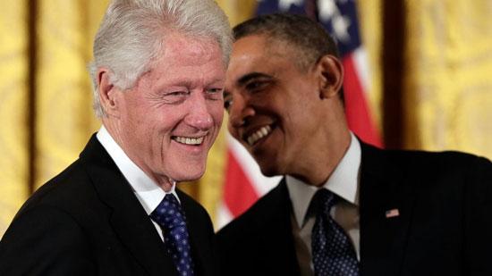 کلینتون یا ترامپ، سر و ته «کرباسی» به نام آمریکا! 2