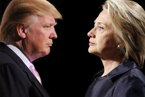 کلینتون یا ترامپ، سر و ته «کرباسی» به نام آمریکا!