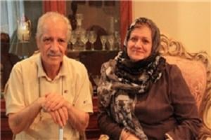دیالوگ های منصور پورحیدری با همسرش بعد اطلاع از بیماری سرطان