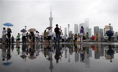وضعیت آب و هوای شانگهای چین چگونه است ؟