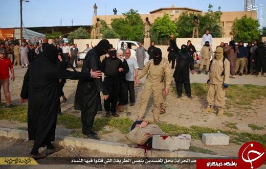 6 هزار تروریست در موصل وجود دارد/ داعش کشتههایش را کجا دفن میکند؟