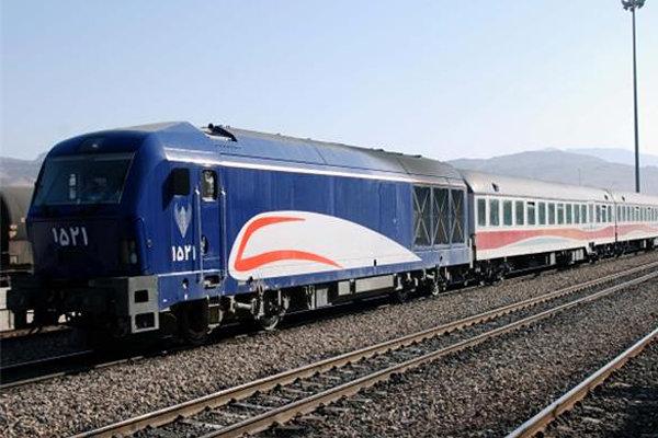 اولین قطار تهران ـ کربلا امروز عازم عراق میشود