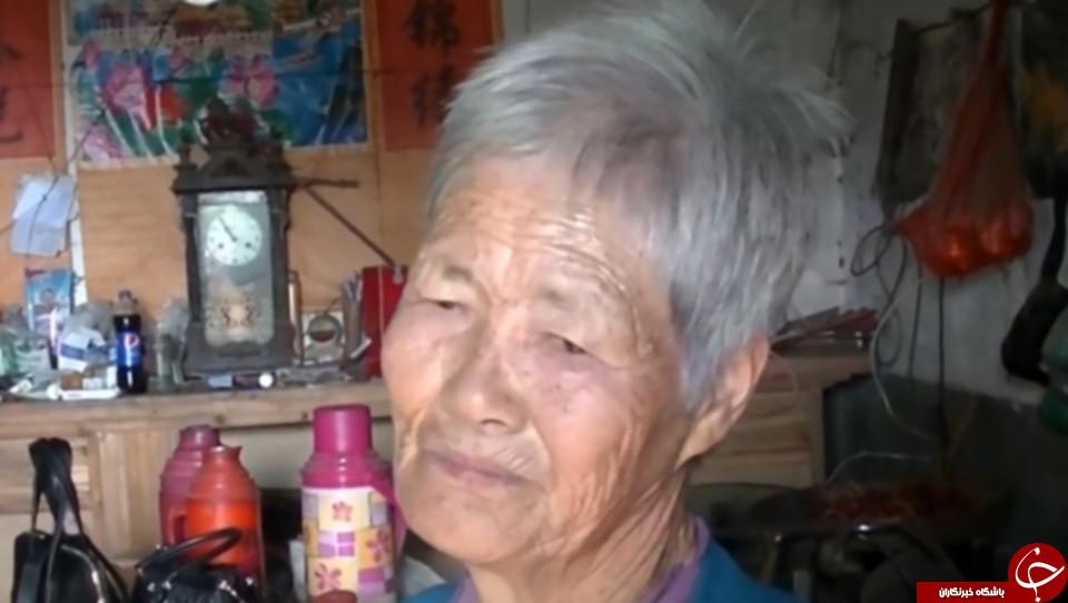 حادثه ای که چین را در بهت و حیرت فرو برد+تصاویر