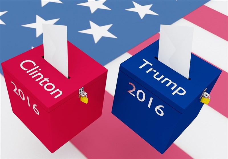 مشارکت کمسابقه رأیدهندگان اسپانیایی تبار و حضور کمرنگ آفریقایی تبارها در انتخابات آمریکا