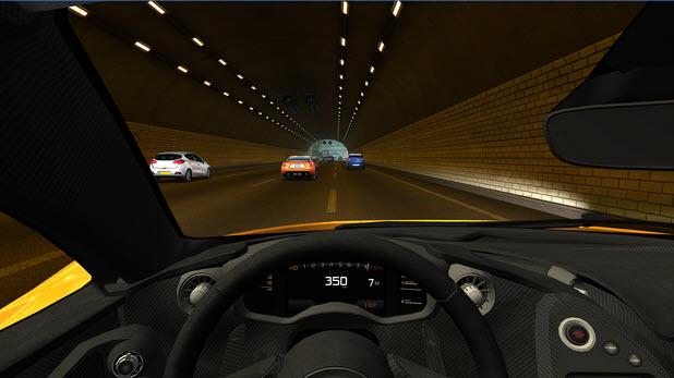 دانلود بازی پرطرفدار Overtake :Traffic Racing
