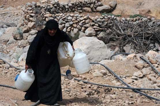 بحران آبی در جنوب کشور تا چه حد جدی است؟