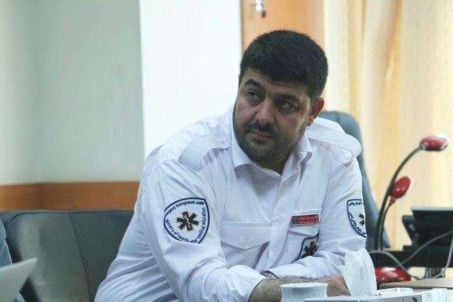 8 شهید و 6 مجروح حادثه تروریستی سامرا امشب به تهران منتقل می شوند