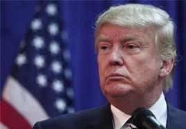تبریک رئیس جمهور به انتخاب دونالد ترامپ در انتخابات 2016 آمریکا