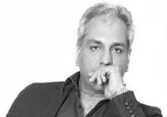 باشگاه خبرنگاران - شوخی جالب مهران مدیری در برنامه زنده تلویزیونی + فیلم