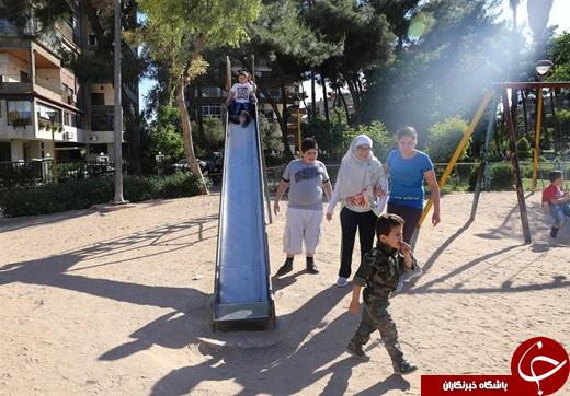 زندگی جالب و متفاوتی که «دمشقیها» دارند/ آنچه از «پایتخت یاسمن» نمیدانید +تصاویر