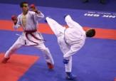 باشگاه خبرنگاران -انتقال ملی پوشان کاراته به هتل اصلی در اتریش
