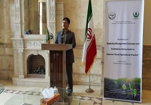 باشگاه خبرنگاران - اردبیل تنها استان برای پذیرش اجرای طرح جهانی کومسک