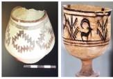 باشگاه خبرنگاران -83 شی تاریخی شهر سوخته در آثار ملی منقول ثبت شد